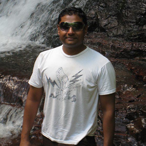 Satyakam Misra