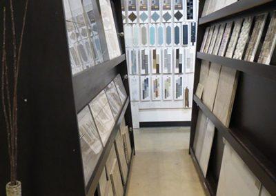 Floor & Wall Displays
